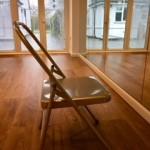 yoga chair